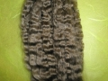 HQ Deluxe Kid Mohair choco brown